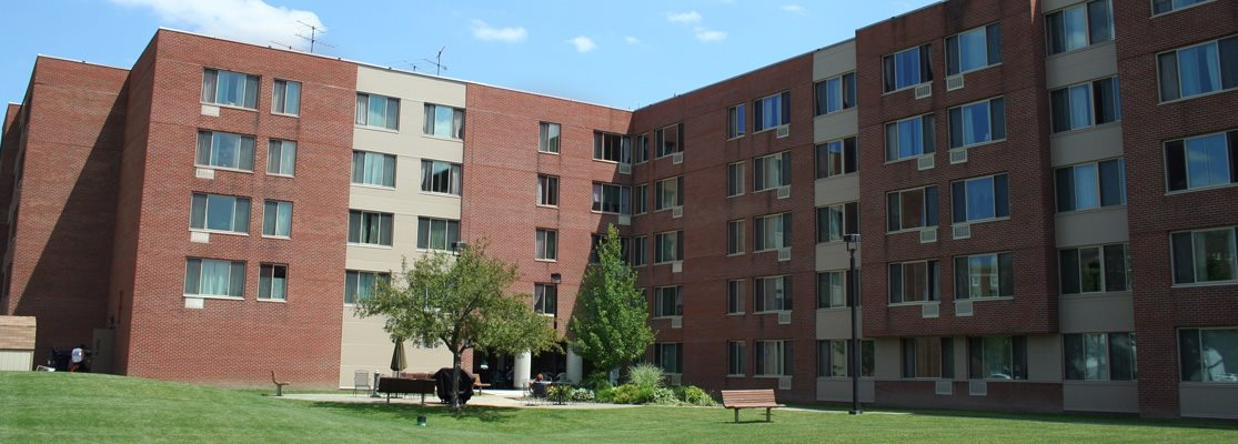 Westchester Park Apartments Kenmore Ny