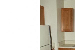 Westchester Park - Amherst Senior Housing - Fully Applianced Kitchen
