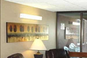 Westchester Park - Amherst Senior Housing - Common Area Lounge