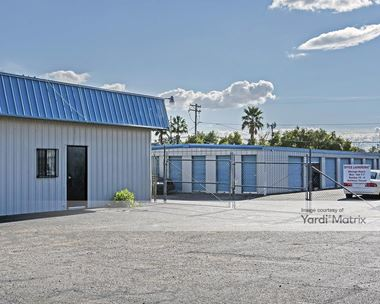 Storage Units for Rent available at 3542 East Benson Hwy, Tucson, AZ 85706 Photo Gallery 1