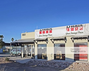 Storage Units for Rent available at 1051 East Benson Hwy, Tucson, AZ 85713 Photo Gallery 1