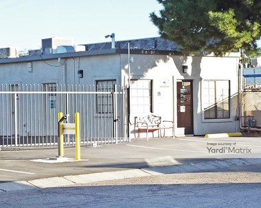 Storage Units for Rent available at 2850 North Tuttle Avenue, Tucson, AZ 85705 Photo Gallery 1