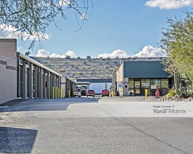 Storage Units for Rent available at 18240 South La Canada Drive, Sahuarita, AZ 85629 Photo Gallery 1