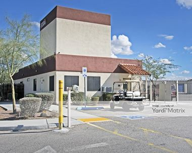 Storage Units for Rent available at 8300 East Valencia, Tucson, AZ 85747 Photo Gallery 1