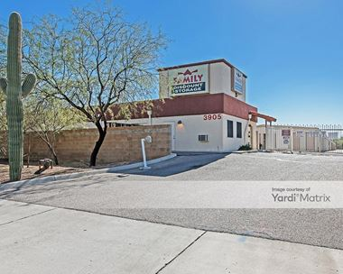 Storage Units for Rent available at 3905 West Magee, Tucson, AZ 85741 Photo Gallery 1