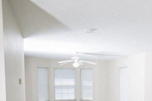 Ellicott Homes, Buffalo Apartments - Living & Dining Room