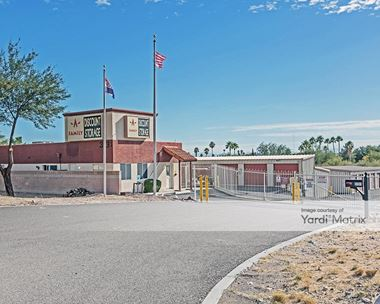 Storage Units for Rent available at 3131 West Orange Grove Road, Tucson, AZ 85741 Photo Gallery 1