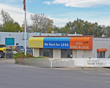 Storage Units for Rent available at 6389 Arapahoe Road, Boulder, CO 80303 Photo Gallery 1