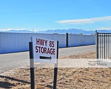 Storage Units for Rent available at 1577 County Road 27, Brighton, CO 80603 Photo Gallery 1