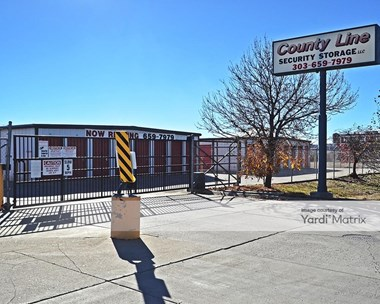 Storage Units for Rent available at 850 Baseline Road, Brighton, CO 80601 Photo Gallery 1
