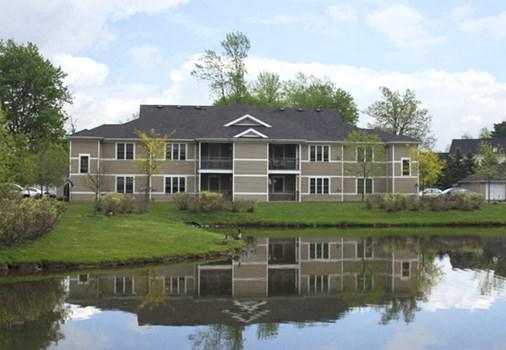 Stonington Park Apartments Community Thumbnail 1