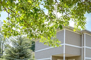 Stonington Park Apartments Getzville - Front Exterior