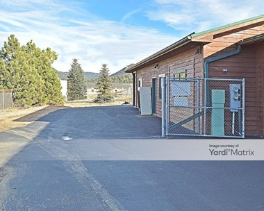 Storage Units for Rent available at 601 Community Drive, Estes Park, CO 80517 Photo Gallery 1