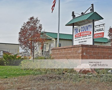 Storage Units for Rent available at 1401 East County Line Road, Erie, CO 80516 Photo Gallery 1