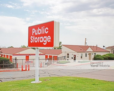 Storage Units for Rent available at 7700 Washington Street, Denver, CO 80229 Photo Gallery 1