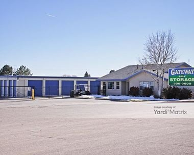 Storage Units for Rent available at 2600 36th Avenue, Greeley, CO 80634 Photo Gallery 1