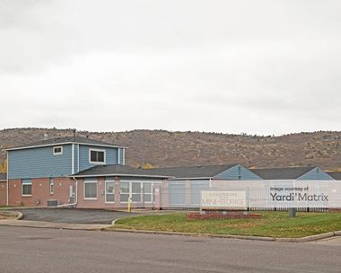Storage Units for Rent available at 8431 South Continental Divide Road, Littleton, CO 80127 Photo Gallery 1