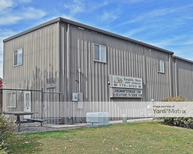 Storage Units for Rent available at 1800 Delaware Place, Longmont, CO 80501 Photo Gallery 1