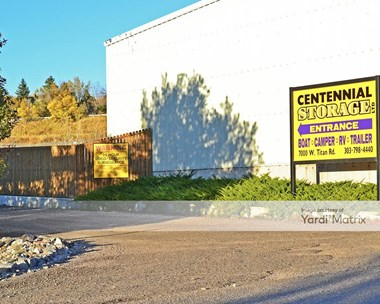 Storage Units for Rent available at 7000 West Titan Road, Littleton, CO 80125 Photo Gallery 1