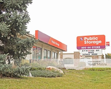 Storage Units for Rent available at 1801 West Belleview Avenue, Littleton, CO 80120 Photo Gallery 1