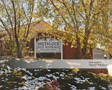 Storage Units for Rent available at 11700 West 8th Avenue, Golden, CO 80401 Photo Gallery 1