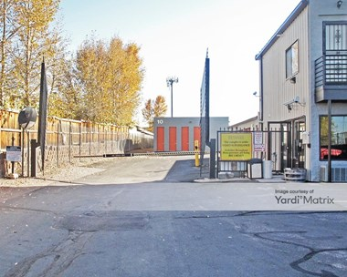 Storage Units for Rent available at 9898 East Alameda Avenue, Denver, CO 80247 Photo Gallery 1