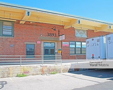 Storage Units for Rent available at 3893 North Steele Street, Denver, CO 80205 Photo Gallery 1