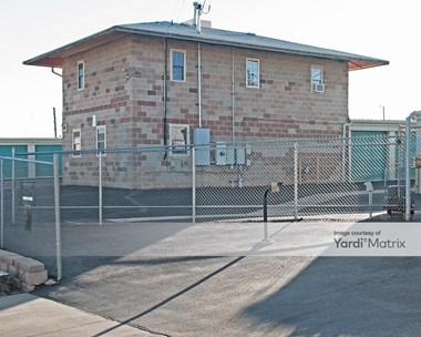Storage Units for Rent available at 1401 West Evans Avenue, Denver, CO 80223 Photo Gallery 1