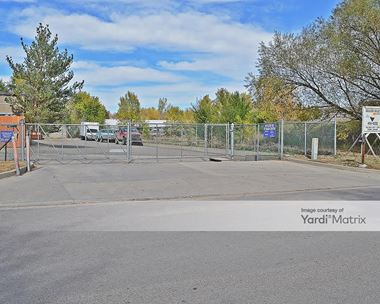 Storage Units for Rent available at 4775 Sterling Drive, Boulder, CO 80301 Photo Gallery 1