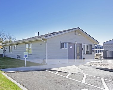 Storage Units for Rent available at 6678 East County Line Road, Highlands Ranch, CO 80126 Photo Gallery 1