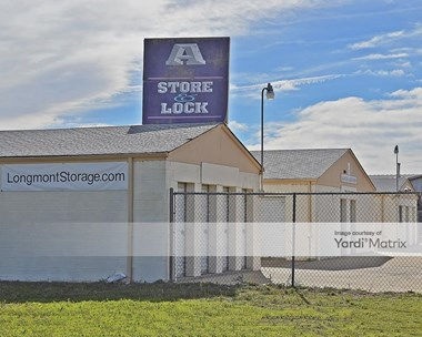 Storage Units for Rent available at 734 South Lincoln Street, Longmont, CO 80501 Photo Gallery 1