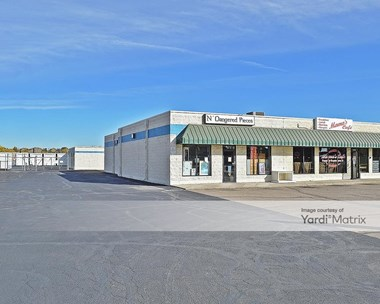 Storage Units for Rent available at 960 Elgin Street, Longmont, CO 80501 Photo Gallery 1