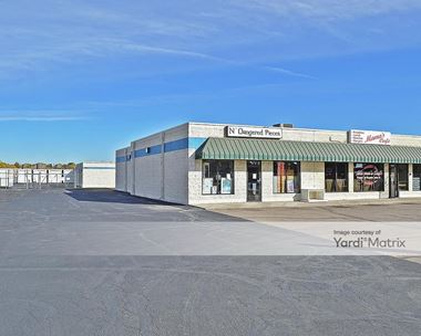 Storage Units for Rent available at 960 Elgin Avenue, Longmont, CO 80501 Photo Gallery 1