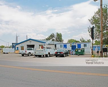 Storage Units for Rent available at 8788 Brighton Road, Commerce City, CO 80022 Photo Gallery 1