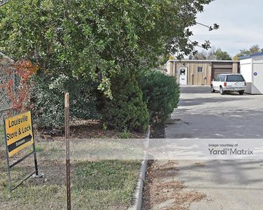 Storage Units for Rent available at 1219 Courtesy Road, Louisville, CO 80027 Photo Gallery 1