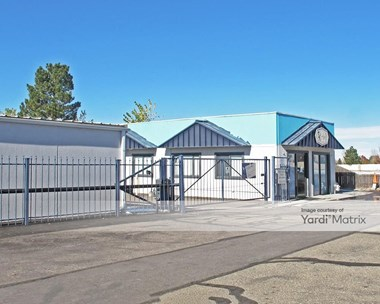 Storage Units for Rent available at 443 Laredo Street, Aurora, CO 80011 Photo Gallery 1