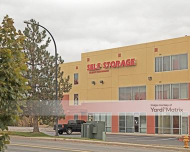 Storage Units for Rent available at 5001 South Windermere Street, Littleton, CO 80120 Photo Gallery 1