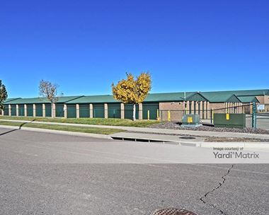 Storage Units for Rent available at 180 Bromley Business Pkwy, Brighton, CO 80601 Photo Gallery 1