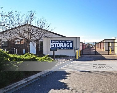Storage Units for Rent available at 1111 Fulton Avenue, Brighton, CO 80601 Photo Gallery 1