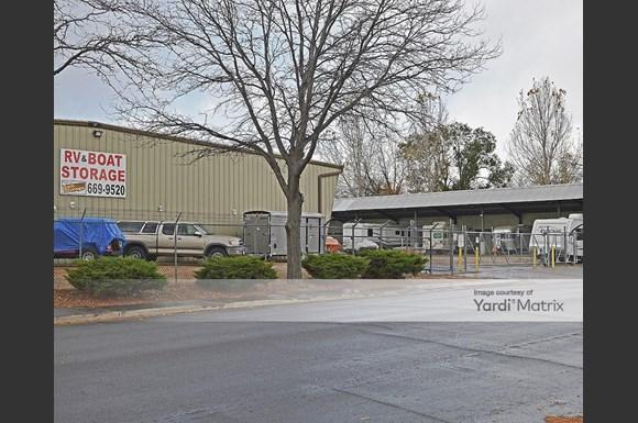 Foothills Self Storage 4009 North Grant Avenue Loveland Rentcafe