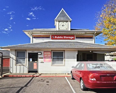 Storage Units for Rent available at 2331 Wedgewood Avenue, Longmont, CO 80503 Photo Gallery 1