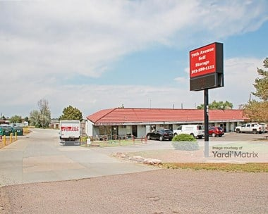 Storage Units for Rent available at 981 Highway 224, Denver, CO 80229 Photo Gallery 1