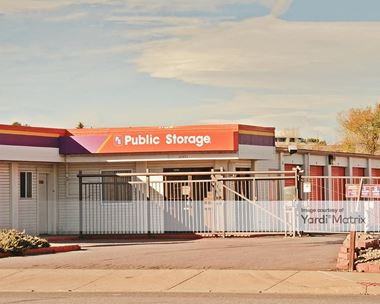 Storage Units for Rent available at 12351 West 44th Avenue, Wheat Ridge, CO 80033 Photo Gallery 1