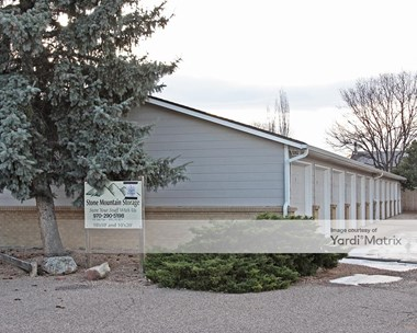 Storage Units for Rent available at 836 Stone Mountain Court, Windsor, CO 80550 Photo Gallery 1