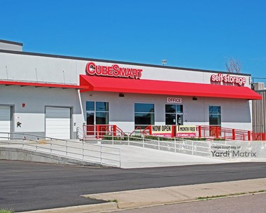 Storage Units for Rent available at 4005 Grape Street, Denver, CO 80216 Photo Gallery 1