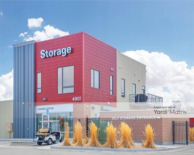 Storage Units for Rent available at 4901 Marshall Street, Wheat Ridge, CO 80033 Photo Gallery 1