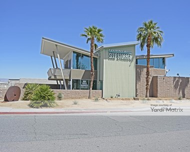 Storage Units for Rent available at 3950 Airport Center Drive, Palm Springs, CA 92264 Photo Gallery 1