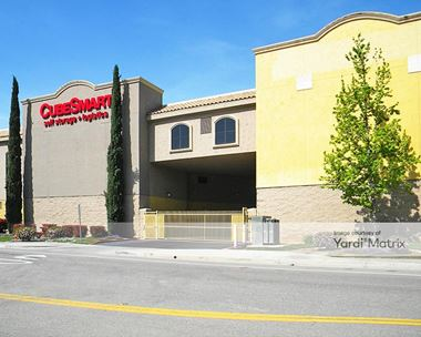 Storage Units for Rent available at 3915 Green River Road, Corona, CA 92880 Photo Gallery 1