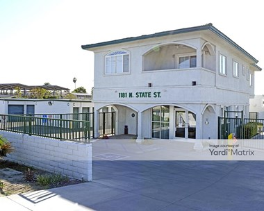 Storage Units for Rent available at 1181 North State Street, Hemet, CA 92543 Photo Gallery 1