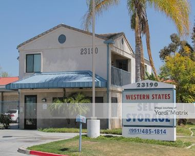 Storage Units for Rent available at 23190 Hemlock Avenue, Moreno Valley, CA 92557 Photo Gallery 1